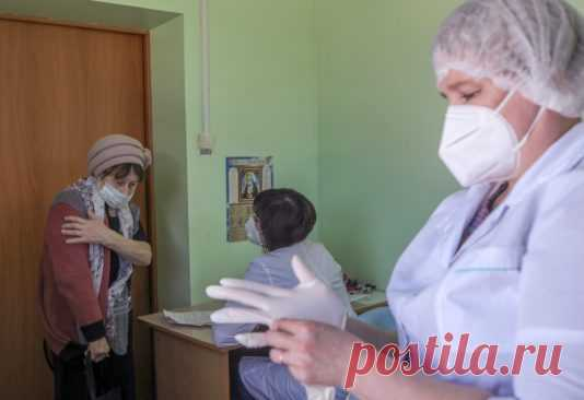 Жители городов России пожаловались, что вместо выбранной вакцины их привили «ЭпиВакКороной» — Такие дела