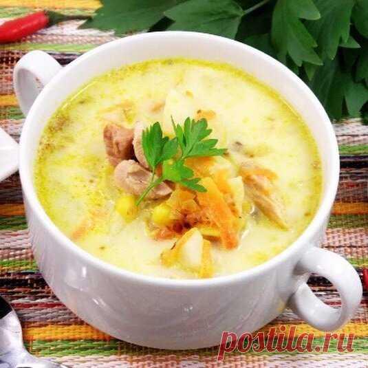 Редкая подборка рецептов 10 самых вкусных супов | CookLike Рецепты – Еда и вкусные хитрости | Яндекс Дзен
