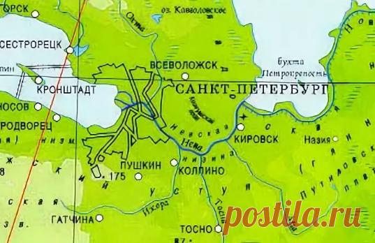Частые вопросы о Ладожском озере | Человек и мир | Яндекс Дзен