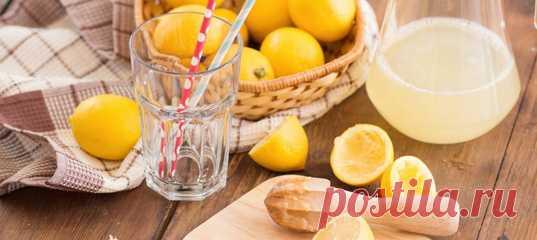 Выбирайте классические вкусы или готовьте напитки из огурца, базилика, розмарина и даже лаванды.