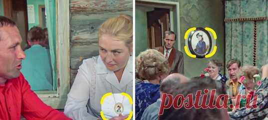 9 случаев, когда мы смотрели на экран, но в упор не замечали намеков советских режиссеров