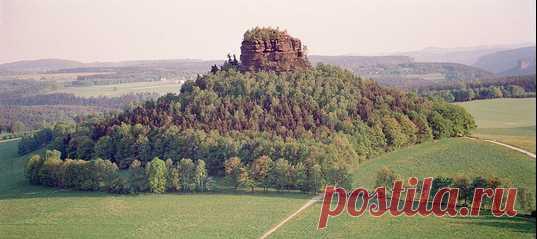 400-метровая гора Циркельштайн никак не может найти хозяина – а меж тем её цена на немецком eBay упала уже почти в 10 раз! Налетайте!