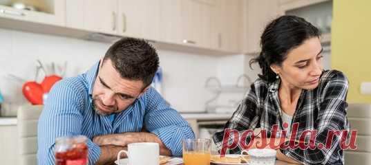 «Муж сломал мне жизнь, но выгнать не могу из-за денег» #мужчинаиженщина #психологияотношений #советыпсихолога