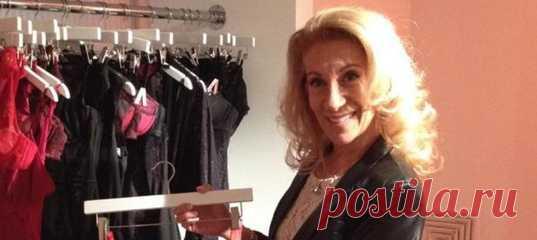 Секретный список: эксперт назвала 6 бюстгальтеров, которые должны быть в гардеробе женщины. Дочь основательницы успешного бренда нижнего белья раскрыла свои секреты.