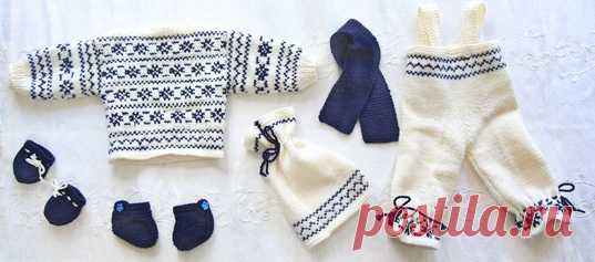 Knitting patterns for 18 american girl dolls