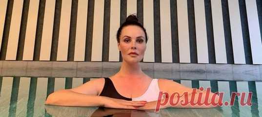 Витаминный заряд: Екатерина Андреева поделилась секретом, как получать красивый загар с пользой. Звезда Первого канала дала ценные рекомендации поклонникам.