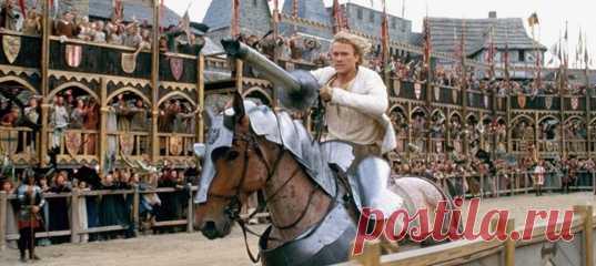 Исторические драмы, фэнтези и хулиганские комедии о благородных представителях эпохи Средневековья.