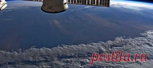 Пока в Австралии не утихают пожары и миллионами гибнут животные, из космоса картина выглядит не менее печально: доказательством этого стали снимки астронавтов с МКС.