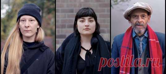 «Я взяла за правило выходить каждый день на улицу и искать одного незнакомца, чтобы сделать портрет». Фотограф Таня Шарапова оказалась в Берлине во время локдауна и поняла: пришло время разобраться со своими страхами. Так родился фотопроект Strangers. Что из этого получилось – смотрите сами.