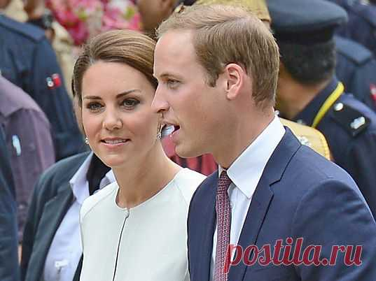 How Kate and Prince William Can Raise a Royal Green Baby | Inhabitots
