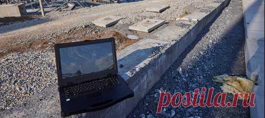 Фотограф Иван Куринной отправился на Урал, где протестировал ноутбук для профессиональных задач от Acer и поделился особым ощущением — свободой от беспокойства, что компьютер может сломаться.