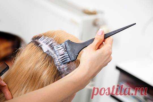 Как часто можно красить волосы: 17 правил от профессиональных стилистов