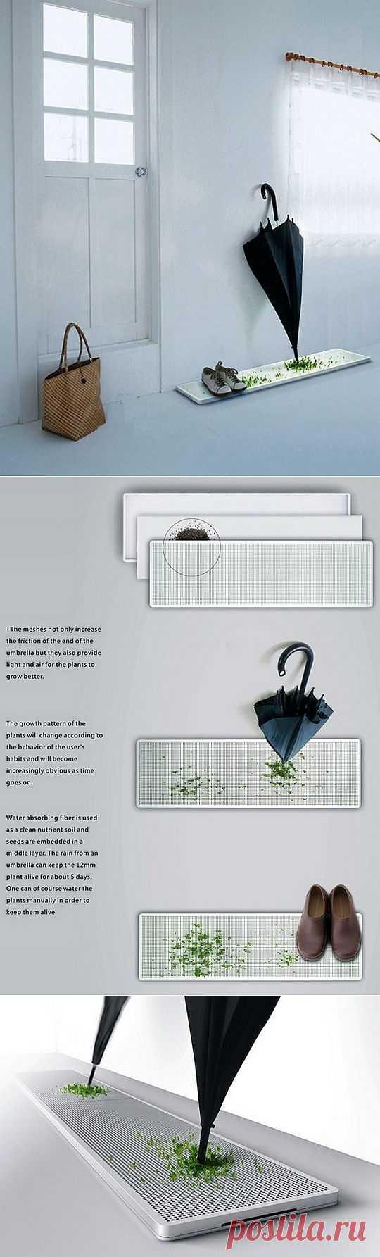 Зелень от от Junjie Zhang / Лайфхаки / Модный сайт о стильной переделке одежды и интерьера