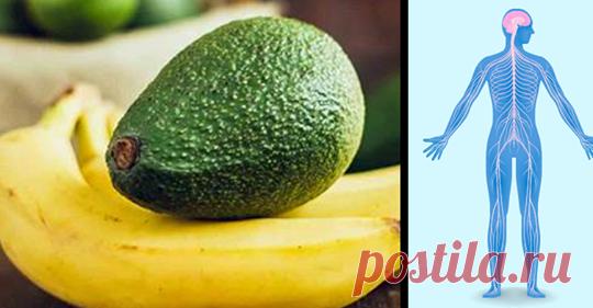 Что ежедневное употребление банана и авокадо может сделать для вашего тела - Интересный блог Вы будете удивлены! Согласно исследованию, более 800 тысяч человек умирают каждый год из-за сердечных проблем, которые приводят к внезапному инфаркту.