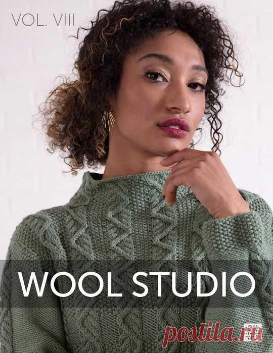 Wool Studio Vol.8 2020