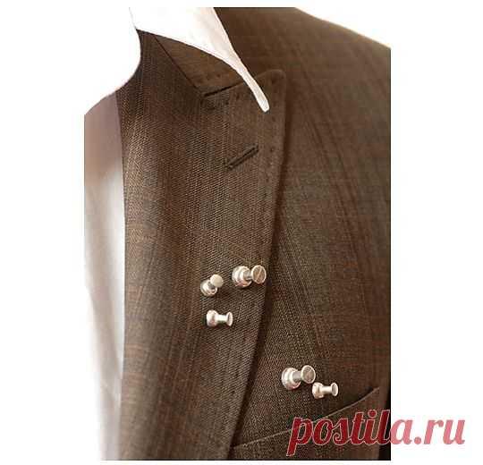 Очень мини брошки / Украшения и бижутерия / Модный сайт о стильной переделке одежды и интерьера