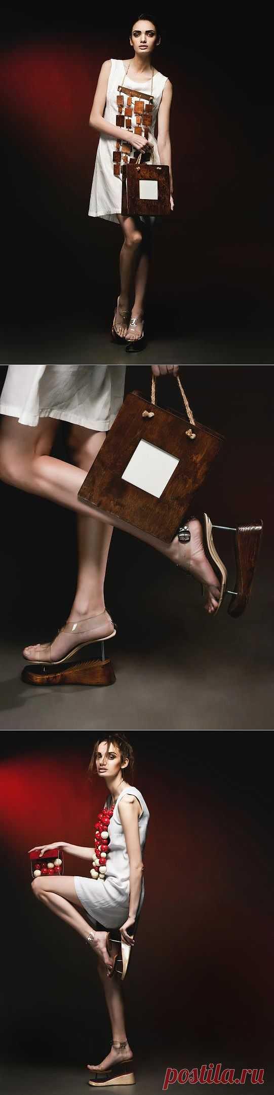 Тамара Арешидзе ( трафик) / Дизайнеры / Модный сайт о стильной переделке одежды и интерьера