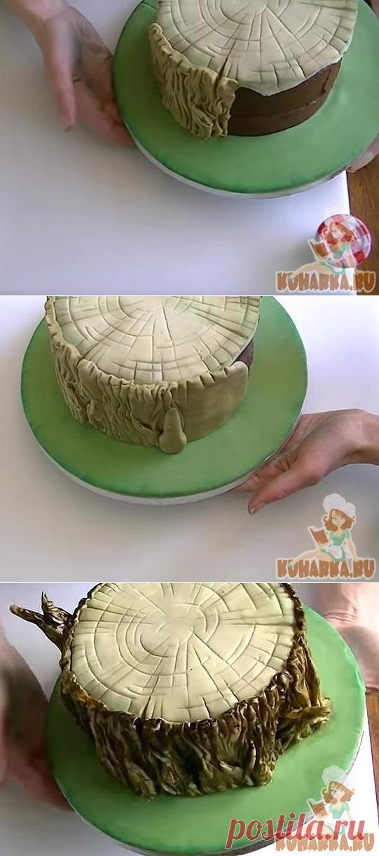 Мастер-классы украшения тортов   мастер - классы по тортам   Постила 8d24aa48191