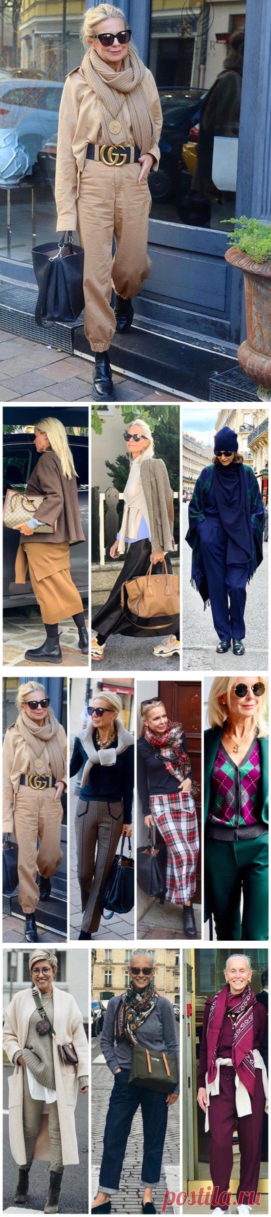 Как выглядеть интересно и стильно, с минимумом вещей и имея только базовую одежду?! Приемы сочетания в многослойности (2 часть) | Мода вне времени | Яндекс Дзен