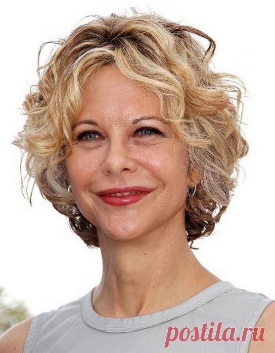 Причёски, которые безжалостно старят любую женщину
