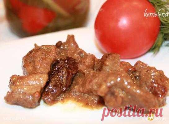 Рагу из баранины с черносливом - Рецепты, блюда - Ням.ру