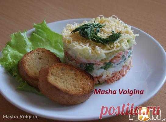 """Итальянский салат """"Тоскана"""""""