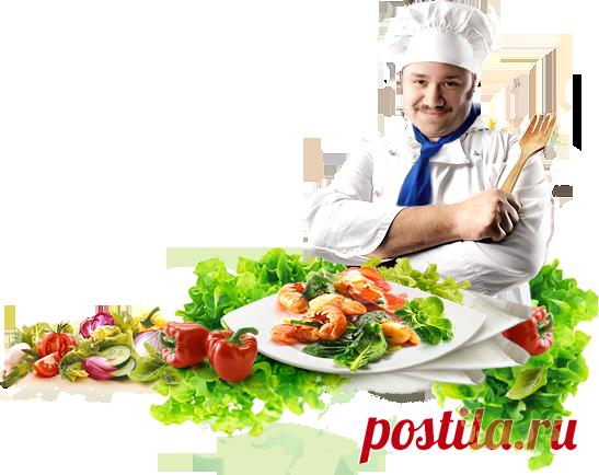 El sitio de las recetas de cocina *Запиши рецепт*