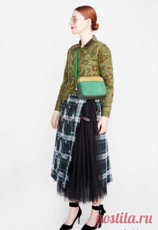 Надену всё лучшее сразу Модная одежда и дизайн интерьера своими руками