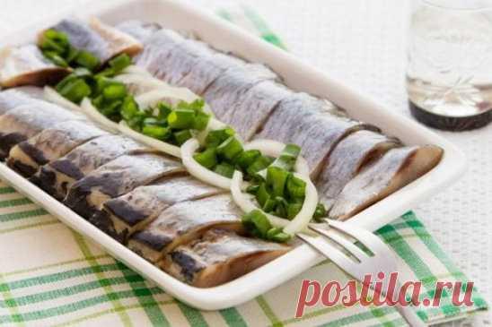 Солим вкусную селедку  #рыба