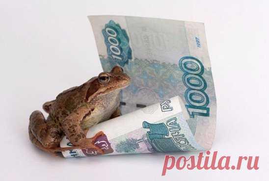 *ДЕНЕЖНЫЕ ПРИМЕТЫ*  1.Если носить в кошельке небольшую красную бумажку, в кошельке будут водиться деньги.  2.Каждый раз, выходя из дома, оставляйте купюру (можно самую мелкую) на зеркале. Пусть деньги отражаются и множатся! Показать полностью…  3.Отправляясь по магазинам, положите часть монет во внутренний левый карман – это убережет вас от бессмысленных покупок.  4.Никогда не тратьте все до последней копейки! Всегда должен оставаться НЗ – хотя бы стоимостью в один трамвайный билет.  5.Убед