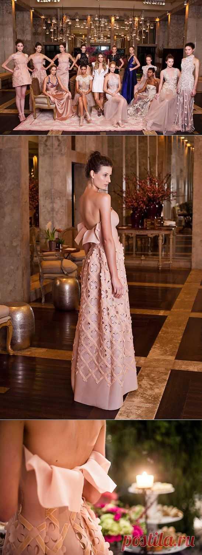 Patricia Bonaldi лето 2014 / Лукбуки / Модный сайт о стильной переделке одежды и интерьера