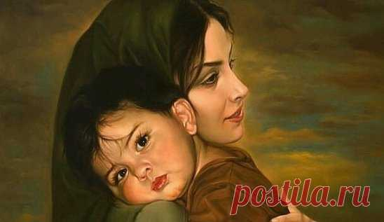 Embrace children now\u000aWithout some special reason,\u000aIt is simple that you have them.\u000aEmbrace both the daughter, and the son.\u000aAnd it is not important how many to them years,\u000aCrisis of age - all excuses.\u000aIf there is no time eternally,\u000aAll the same embrace the child.\u000aDo not postpone for later,\u000aDo not take on it a delay,\u000aBefore sitting down at a table,\u000aEmbrace both the son and the daughter.\u000aTo this truth thousands of years,\u000aBut we cannot learn in any way:\u000aChildren - our unquenchable light,\u000aMeaning of life, souls particle.\u000aAlso do not wait for any sign:\u000aNeither five, nor tests, nor balls