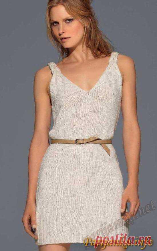 Платье-туника (ж) 03 Origin 3 BDF №1770