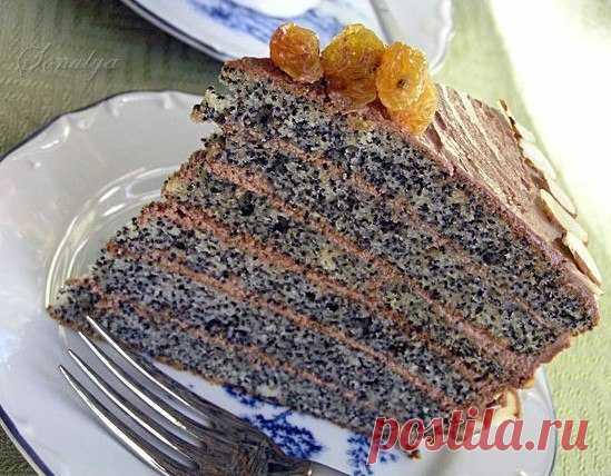 торт -Министерский