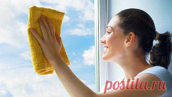 Секреты идеально чистых стекол в вашей квартире: окна, зеркала и сияющая посуда