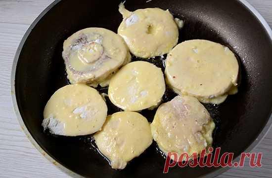 Готовим необычные вкусные грибочки - разнообразим семейные ужины!