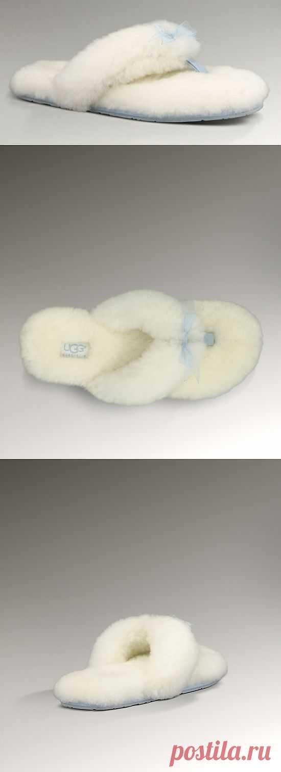 Из новой коллекции UGG / Обувь / Модный сайт о стильной переделке одежды и интерьера