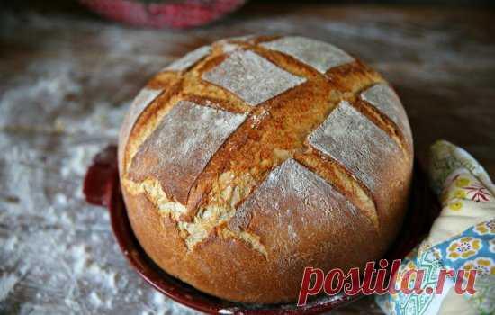 Ошибки выпечки домашнего хлеба или Так делать не нужно . Милая Я
