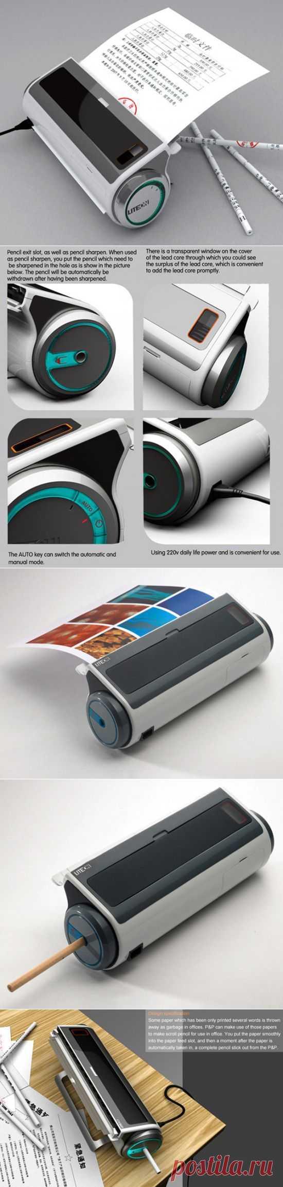 Принтер, который печатает карандаши | ПРАВИЛЬНО выбираем бытовую технику