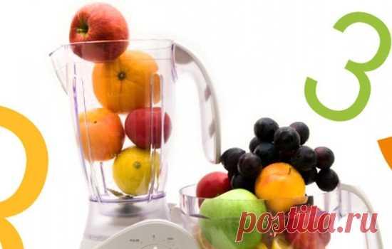 За 3 дня этой диеты лишний вес теряется, а организм очищается!   Диеты со всего света