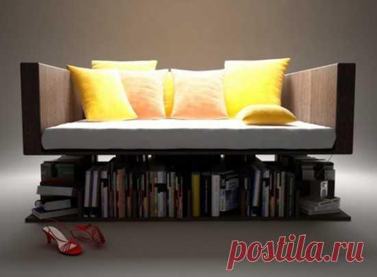 11 consejos como aumentar el espacio de la pequeña habitación