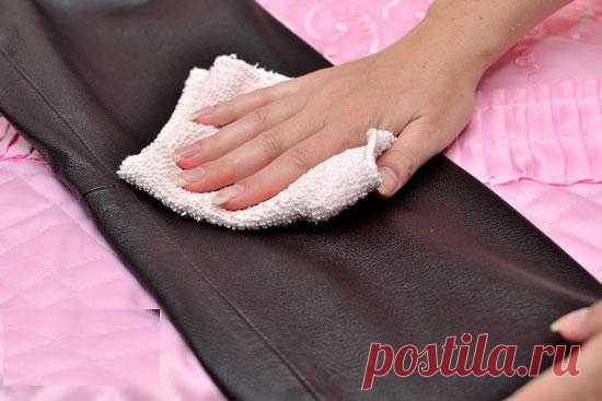 babdf2e000c0 Стирать или не стирать: как почистить кожаную куртку в домашних условиях?