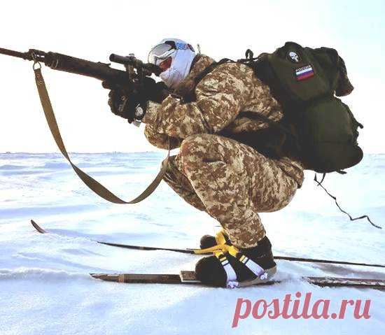 Как не замерзнуть при - 50? Методика вооруженных сил РФ и простые рабочие советы (2020)  в хорошем качестве