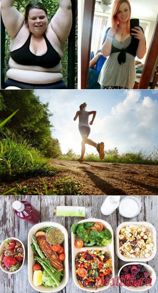 bc8cca33ee79 Как похудеть быстро и без диет  8 советов для похудения + меню на день