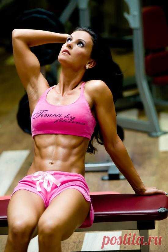 Золотые правила хорошей фигуры для девушек. 1. Жир не животе не сжигается во время того, когда вы работаете над мышцами пресса. пресс будет, но ...