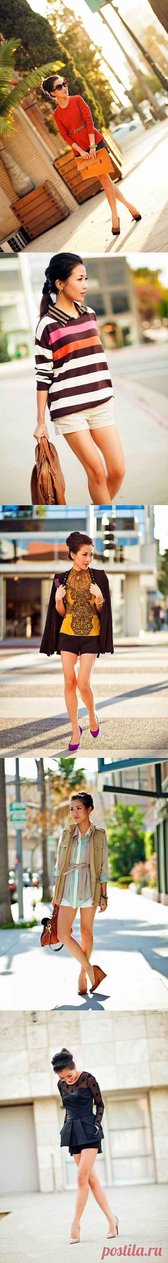 Wendy's Lookbook / Fashion блоги / Модный сайт о стильной переделке одежды и интерьера
