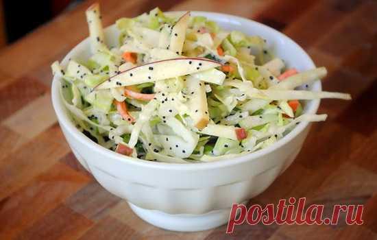 5 салатов для вашей стройности
