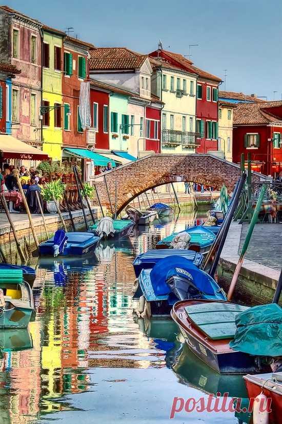 Венеция,Италия