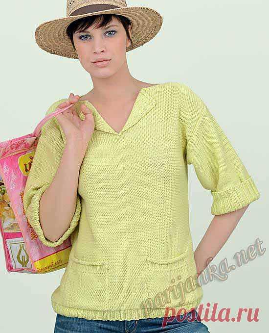 Блуза (ж) 14*53 PHIL №1695