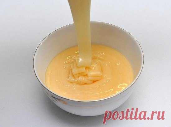 Сгущенка своими руками всего за 15 минут!   Ингредиенты:  200 гр молока Поkaзать полнocmью....